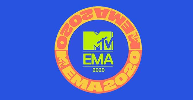 MTV Europe Music Awards 2020