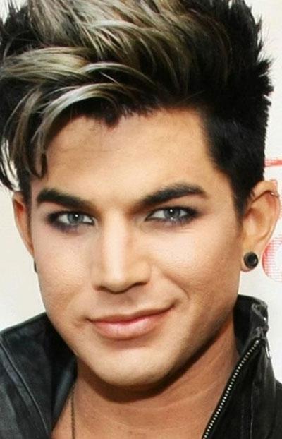 Adam Lambert (Адам Ламберт)