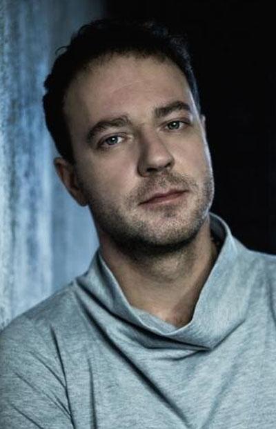 Alexander Krasovitsky (Александр Красовицкий)