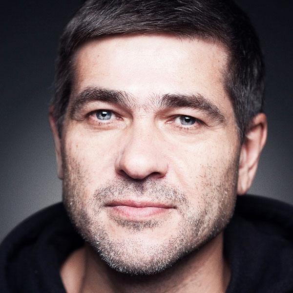 Alexander Vassiliev