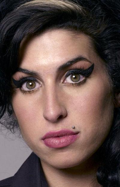 Amy Winehouse (Эми Уайнхаус)