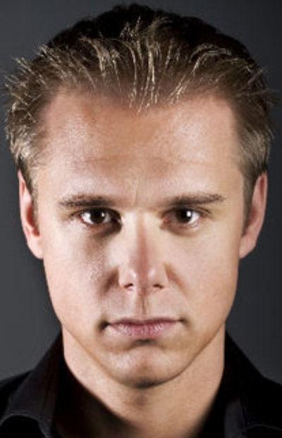 Armin van Buuren (Армин ван Бюрен)