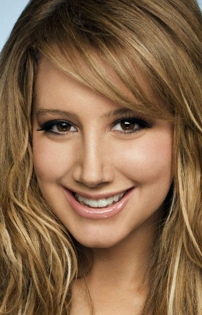 Ashley Tisdale (Эшли Тисдейл)