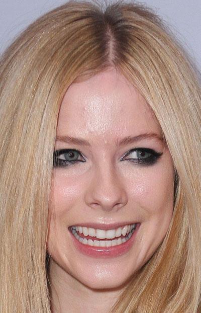 Avril Lavigne (Аврил Лавин)