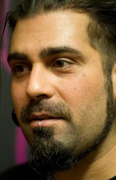 Cristian Machado (Кристиан Мачадо)