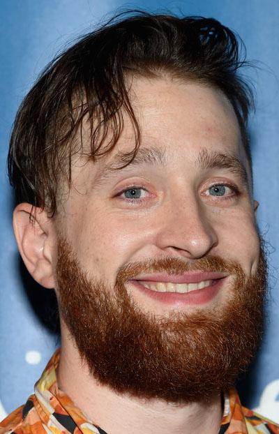 Daniel Platzman (Дэниел Платцман)