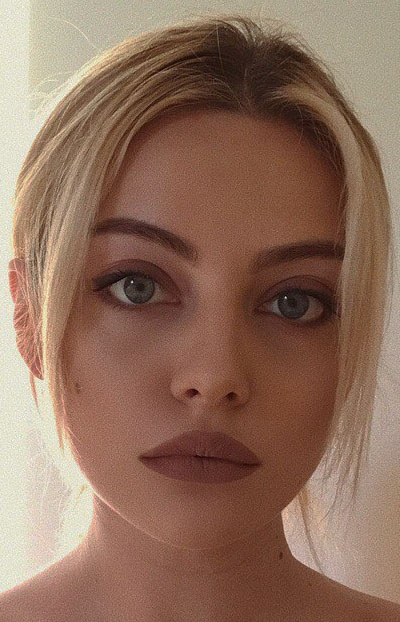 Ekaterina Kishchuk