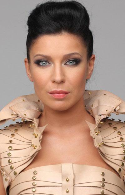 Elizaveta Ivantsiv (Елизавета Иванцив)
