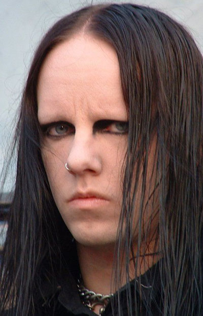 Joey Jordison (Джои Джордисон)