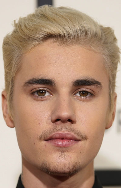 Justin Bieber (Джастин Бибер)
