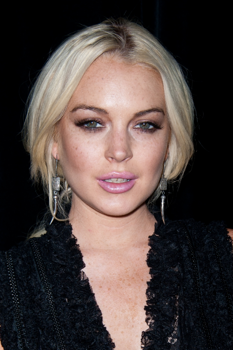 All lindsay lohan pictures