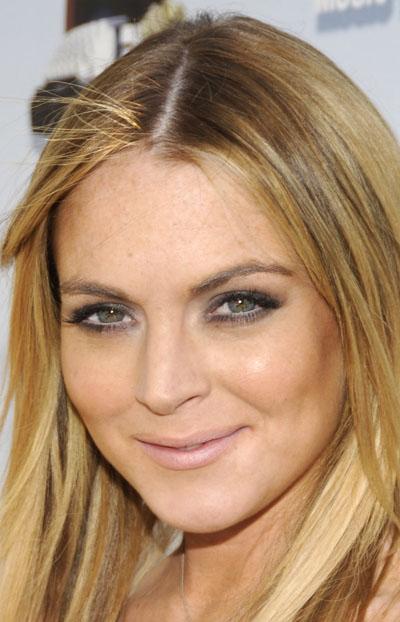 Lindsay Lohan (Линдси Лохан)