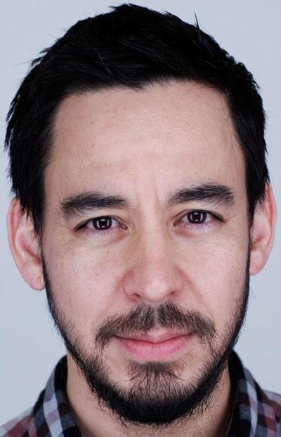 Mike Shinoda (Майк Шинода)