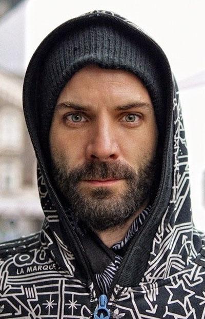 Oliver Riedel (Оливер Ридель)