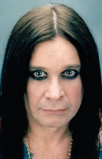 Ozzy Osbourne (Оззи Осборн)