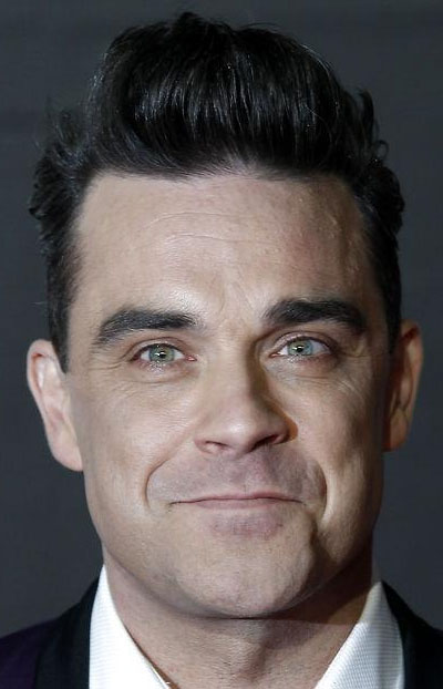 Robbie Williams (Робби Уильямс)