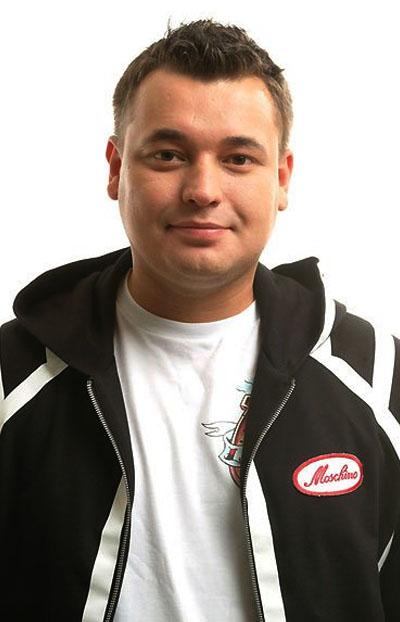 Sergey Zhukov (Сергей Жуков)