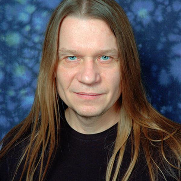 Valery Kipelov