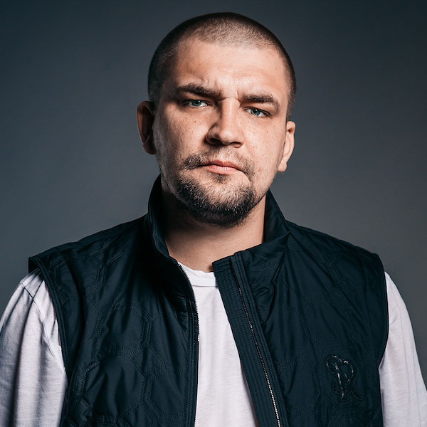 Vasily Vakulenko