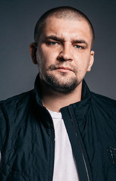 Vasily Vakulenko (Василий Вакуленко)