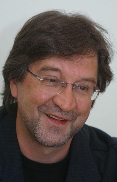 Yuri Shevchuk (Юрий Шевчук)