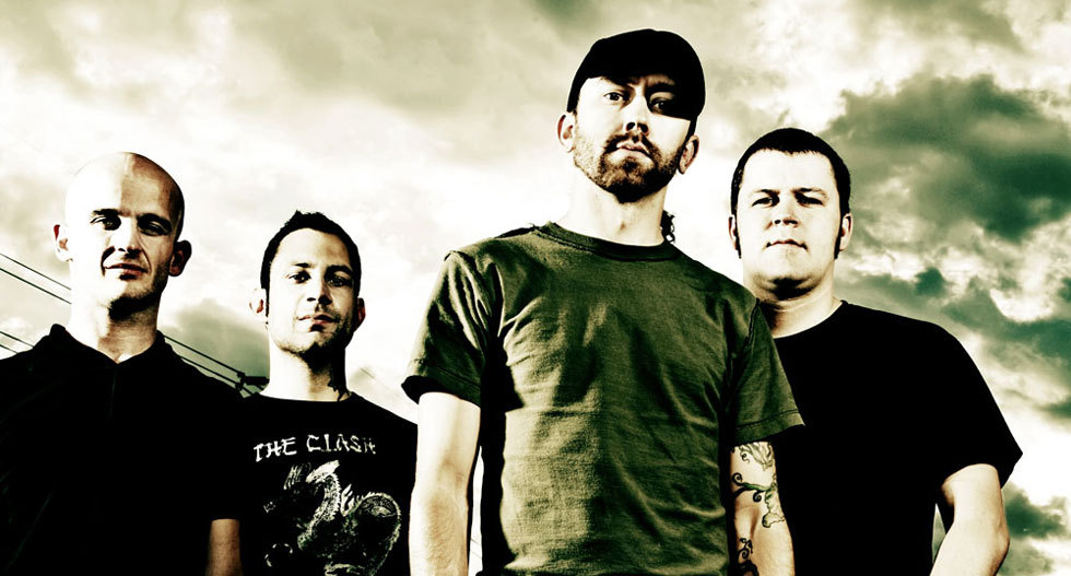 rise against the band There are many who would love people to believe the members of rise against are influenced by assorted faiths, such as christianity and judaism.