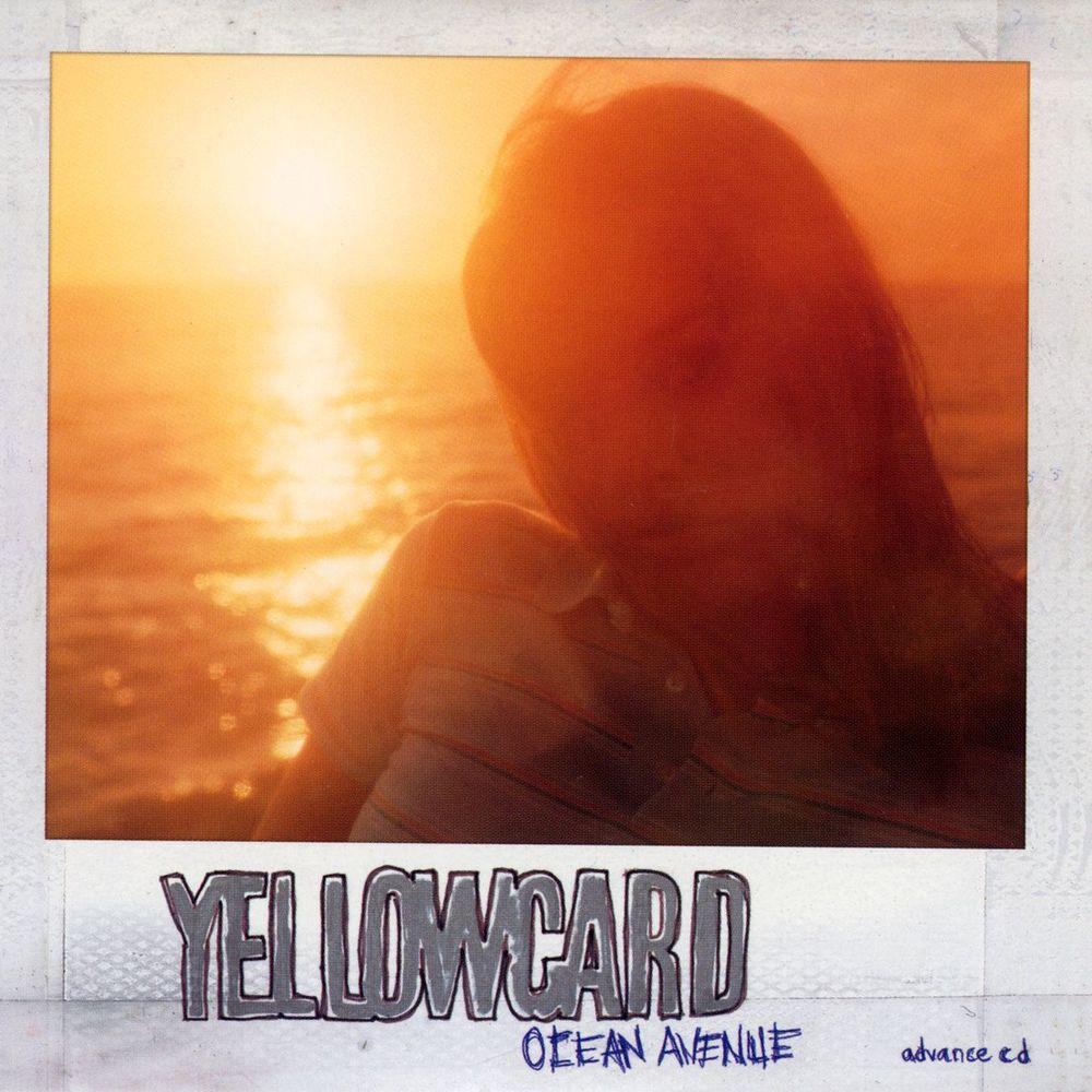 Yellowcard видеоклип vob